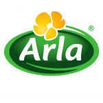 Arla Food Inc. Logo