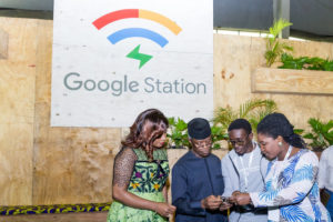 Google plans to discontinue its free public WiFi initiative this year