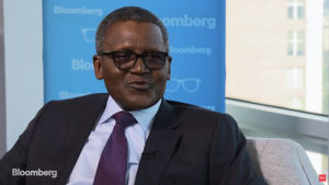 Africa's wealthiest man, Aliko Dangote, acquires additional shares worth $3.99 million in his Cement business