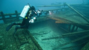 Kenya moves to build the first underwater museum in Sub-Saharan Africa