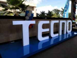 TECNO to Release a 64 Mega Pixel Smartphone with SONY, 5x Iphone 11 pro max