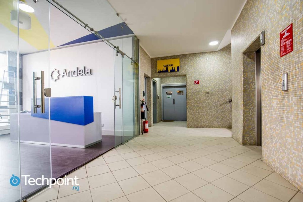 Software talent company, Andela, lays off 135 staff across 4 countries
